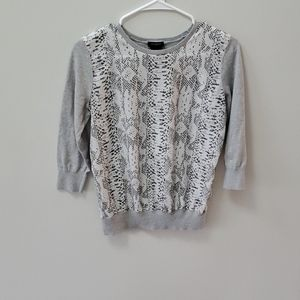 Ann Taylor Ladies Small Sweater